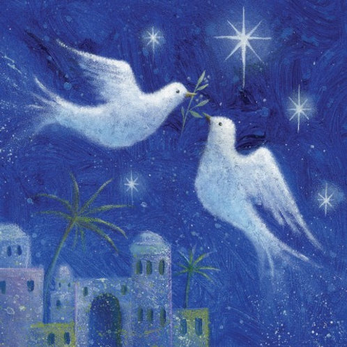 SAN05 Doves of Peace