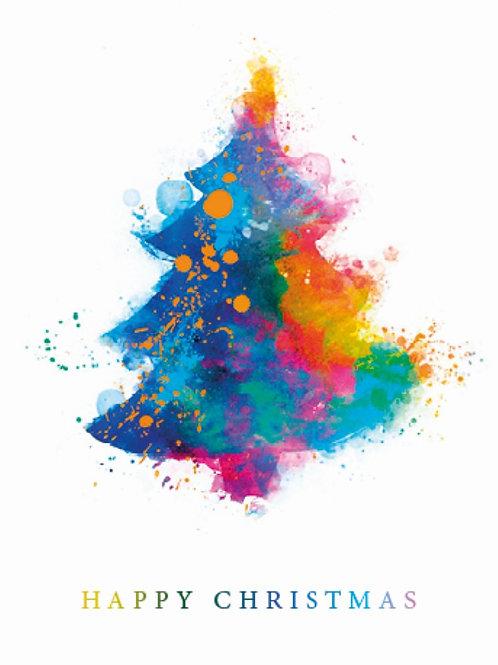 TS01 Colourful Christmas