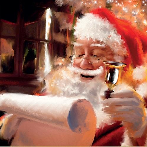 CH04 Santa Claus