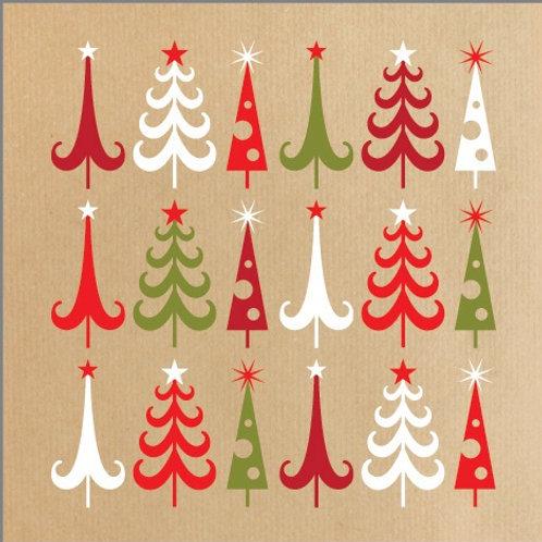 RHNXP02 Christmas Trees