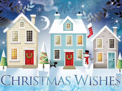 CIC16150 A Christmas Wish