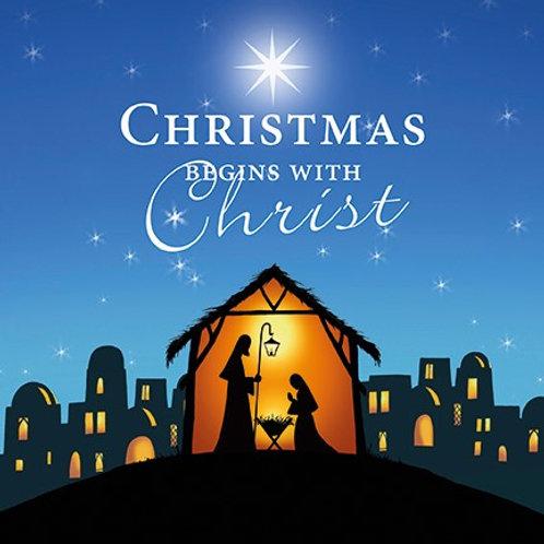 AFC04 Christmas Begins