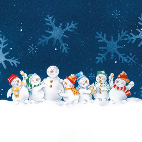 SR17 Jolly Snowman