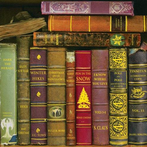 FH11173 Festive Books