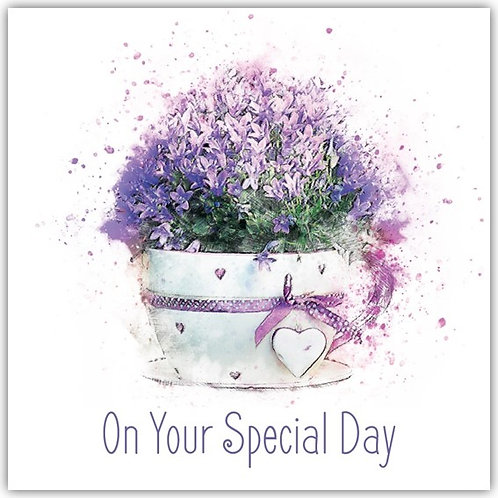 DT18031 Special Posy