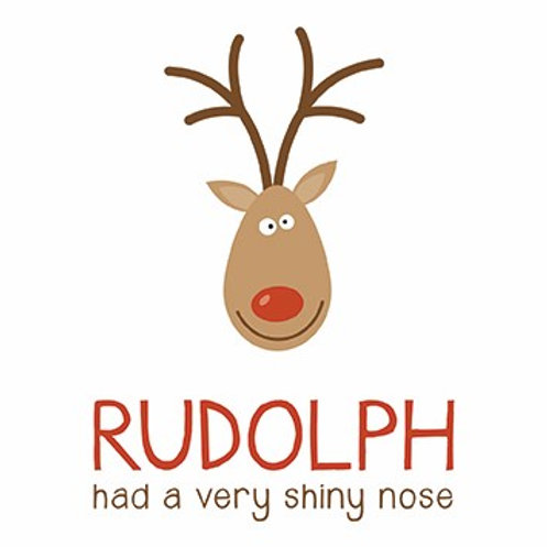 CH02 Red Nosed Reindeer