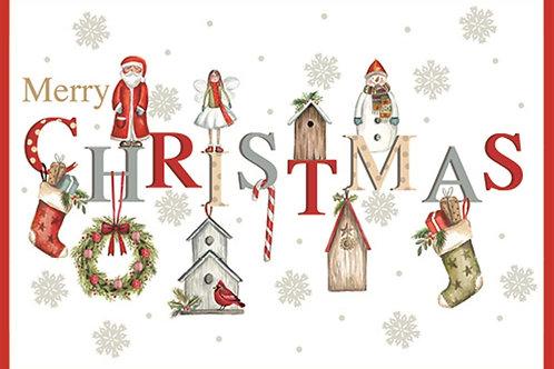 SR02 Merry Christmas