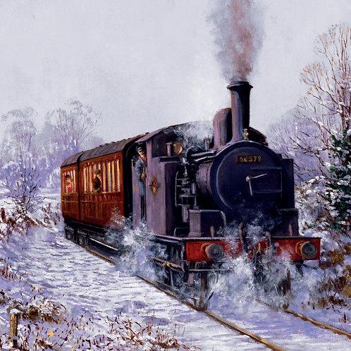 CH11 Winter Express