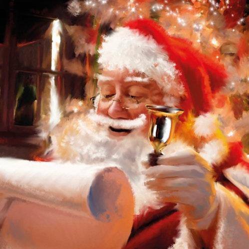 FFS02 Santa Claus