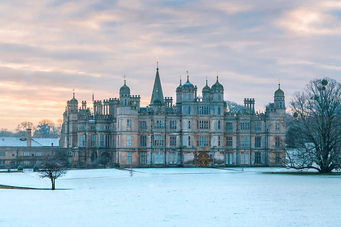 HH01 Burghley House