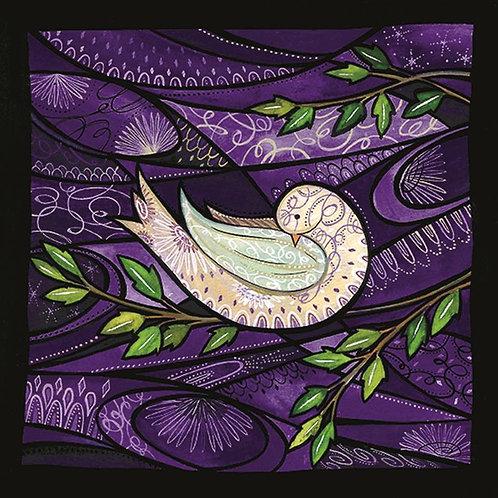 LHM09 Peace Dove