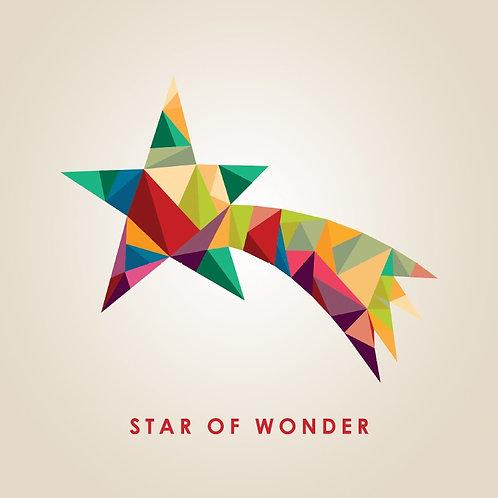 FH09 Star of Wonder