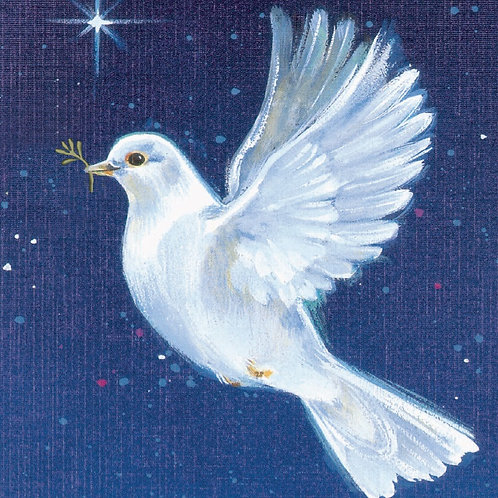 FH02 Peace Dove