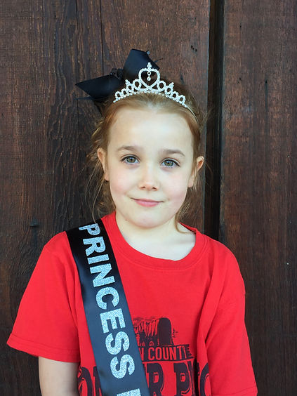 2021 0507 Pioneer Picnic Princess 033 Ka