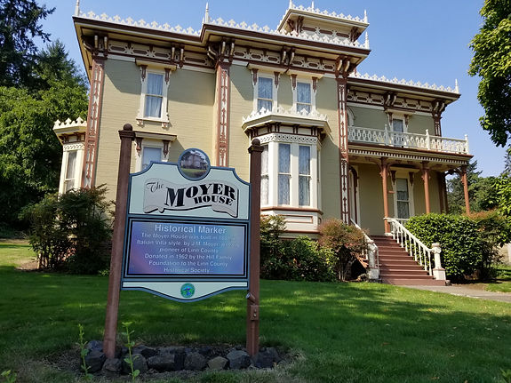 MOyer house and sign.jpg