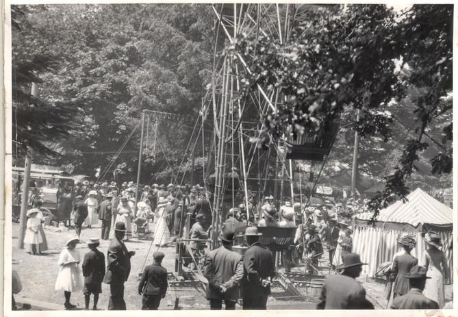Picnic Carnival