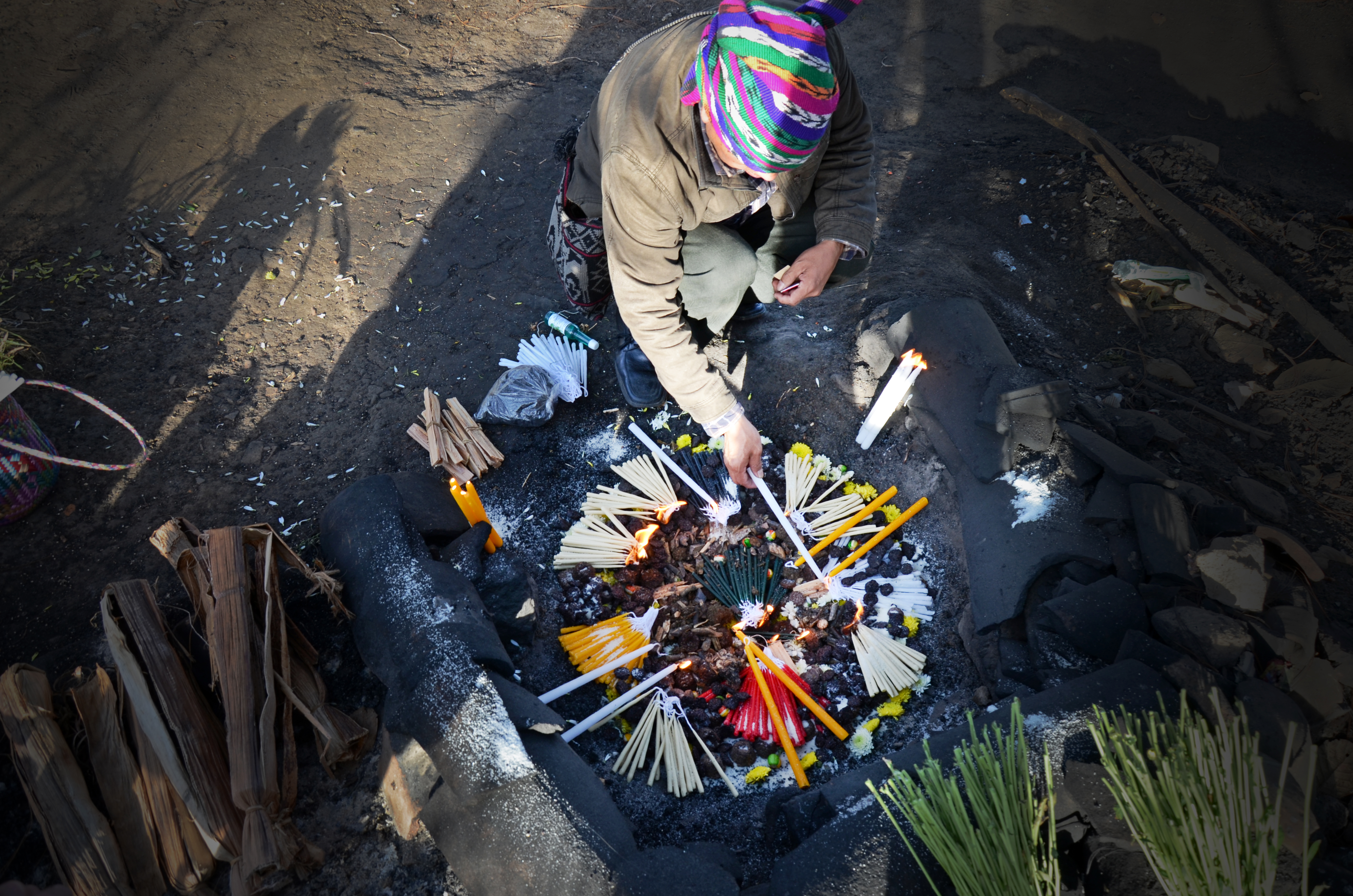 The Perennial Power of Ritual