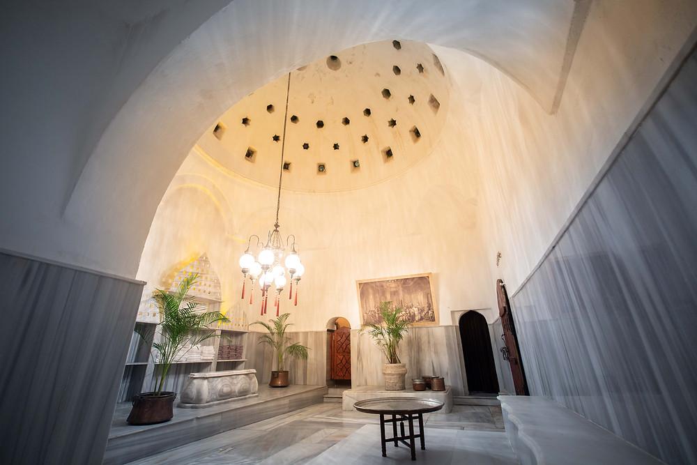 turkish hamam