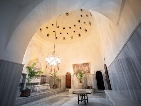 Türk Hamamları ve Kültürü