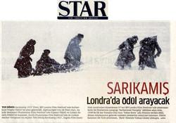 Star Newspaper Turkey