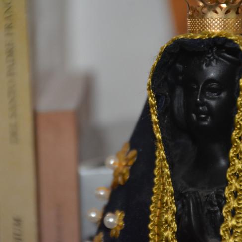 Festa e Romaria de Nossa Senhora Aparecida