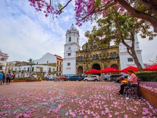 Panamá 2019: Casco Viejo te espera!