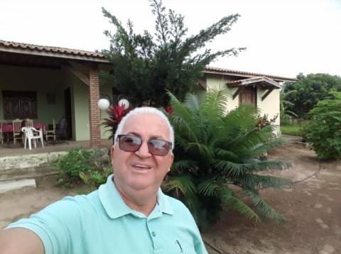 Diocese de Propriá lamenta o falecimento do Sr. Sebastião Soares