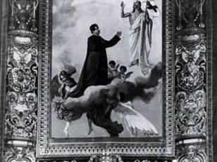 85 anos da canonização de São João Bosco