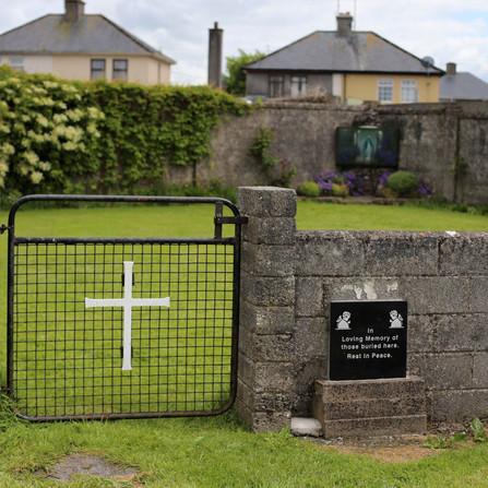 A verdadeira história do orfanato da Irlanda