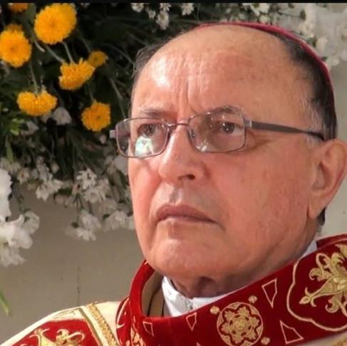 Missa pelo sétimo dia de falecimento de dom Mário Rino Sivieri
