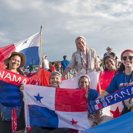 Jovens brasileiros se preparam para JMJ Panamá 2019