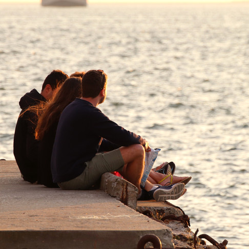 Pesquisa questiona jovens sobre impactos da pandemia em suas vidas