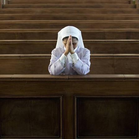 Deus pode me chamar para ser uma freira, mesmo não tendo o desejo de ser uma?