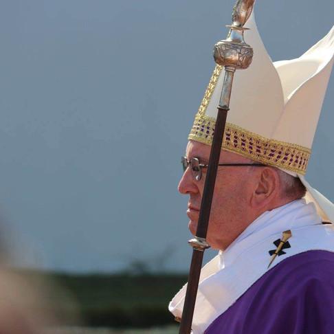 As encíclicas do Papa Francisco que antecedem a Fratelli Tutti