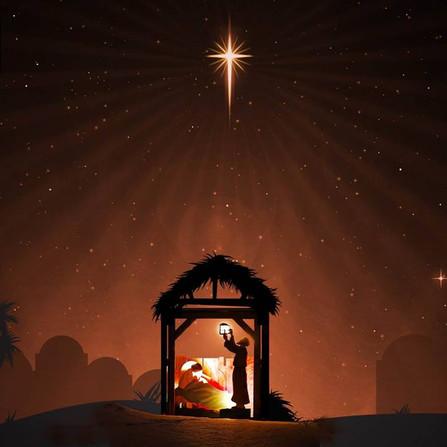 """Salmo 97: """"Os confins do universo contemplaram a salvação do nosso Deus"""""""