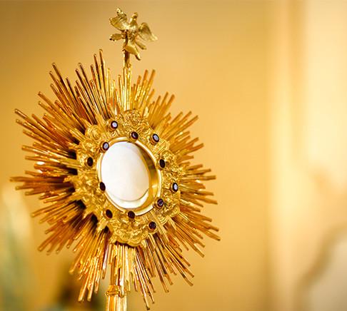Dom Vitor publica decreto sobre as comemorações de Corpus Christi