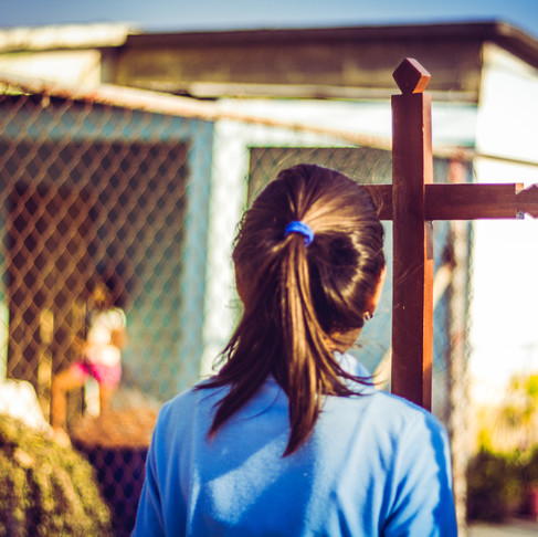 Como fazer para se tornar missionário?