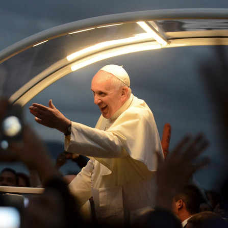 JMJ: Papa não quer agradar os jovens e sim propor desafios a eles