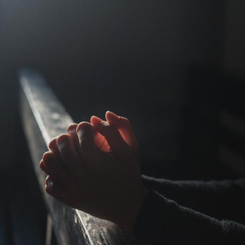 Quaresma é o tempo propício à conversão e reconciliação com Deus