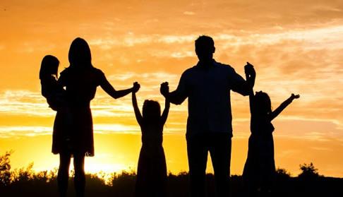 """""""Família e Educação"""" é o tema do 10º Simpósio Nacional das Famílias"""