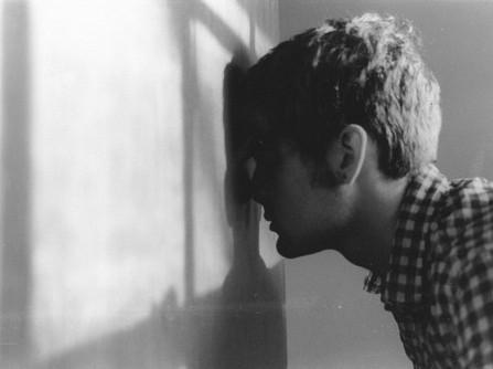 Eu, a solidão e de repente uma descoberta