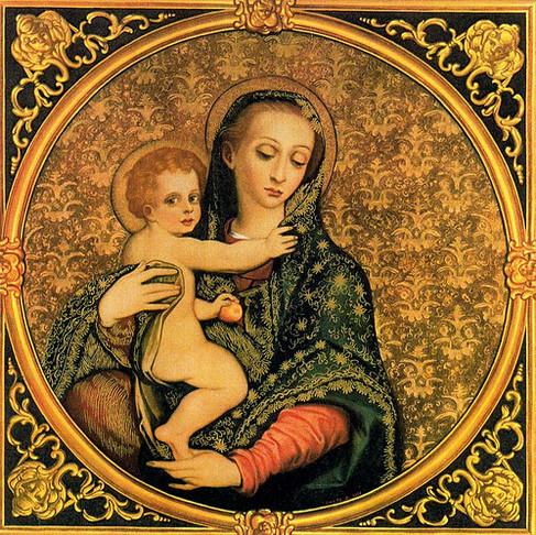 Tríduo de Nossa Senhora da Pureza, Paróquia Sant'Ana