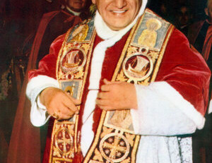 """Mensagem espiritual de São João XXIII para o """"bom combate""""!"""