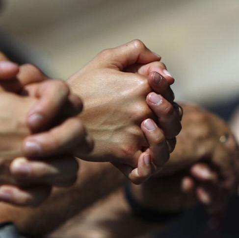 Semana Laudato si': Oração Mundial
