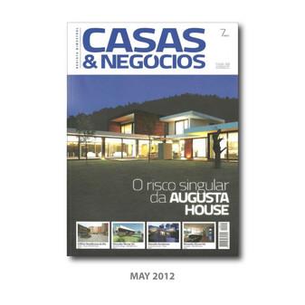 Casas & Negócios Magazine