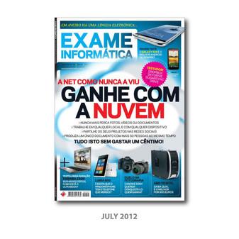 Exame Informática Magazine