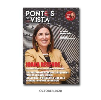 Pontos de Vista Magazine