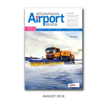 International Airport Review Magazine