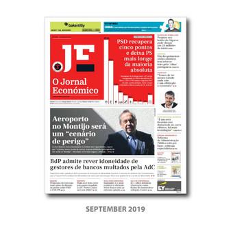 Economico Newspaper