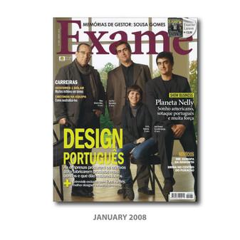 Exame Magazine